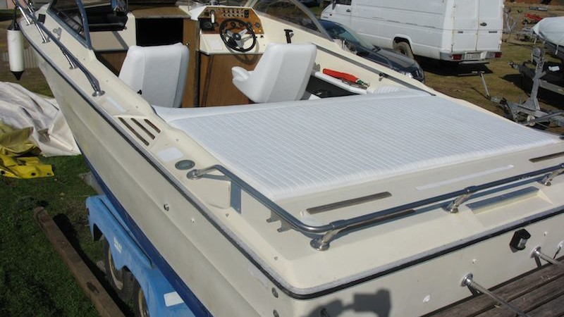 Barca Almarine 650