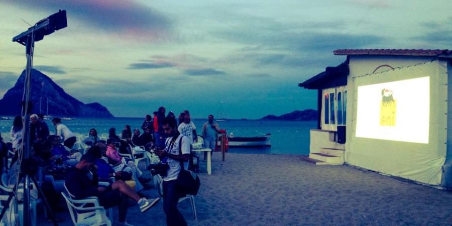 Evento a Porto Taverna