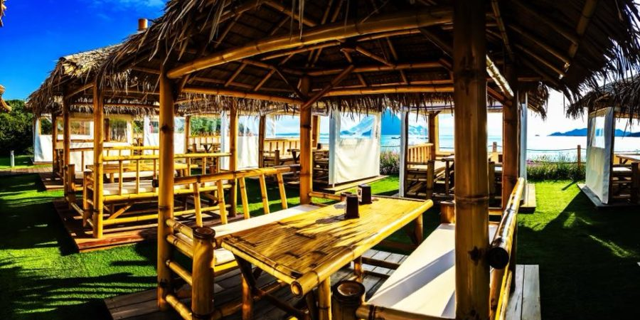 Chiosco bar Porto Taverna